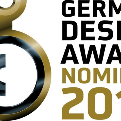 Image German Design Awards : Decayeux Primé