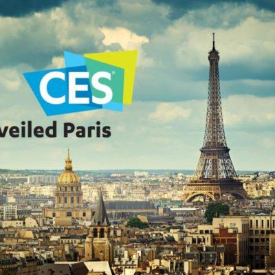 Image Le groupe Decayeux au CES Unveiled Paris