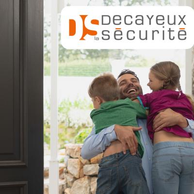 """Image Le nouveau site<br> """"DS La Sécurité"""" est en ligne !"""