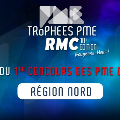 Image Decayeux primé aux Trophées PME RMC