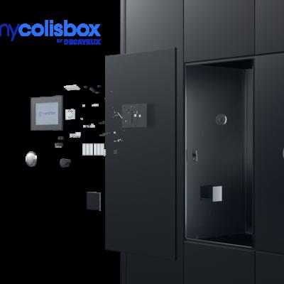 Image Notre site MyColisBox évolue !